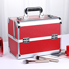cheap Makeup Tools & Accessories-Full Coverage / Multi-functional Makeup 1 pcs Plastics Others N / A / Other High Quality / Fashion Professional / Match Daily Makeup / Party Makeup Professional Durable Cosmetic Grooming Supplies