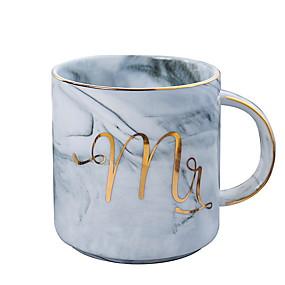 cheap Drinkware-Drinkware Mugs&Cups Plastics / Porcelain Portable Casual / Daily