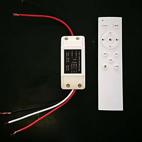 cheap Ceiling Light Kit-Stelpless Dimmable Controller with Remoter for Lighting in 24V Powder