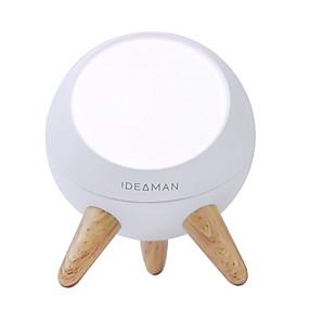 billige LED-nattlys-LED Night Light Kreativ Usb 1pc