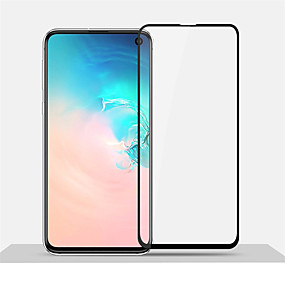 cheap Samsung Screen Protectors-Suitable for Samsung Galaxy S8 / 9/10 S10E 9D Full Curved Screen Protector