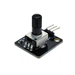 cheap Switches-Rotary Potentiometer Analog Knob Module For Raspberry Pi Arduino