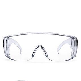 billige Personlig beskyttelse-vernebriller arbeidsbeskyttelse anti spytt spray sprut multifunksjonelle barns beskyttelsesbriller pustende menn og kvinner nærsynthet kan bruke