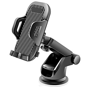 cheap Phone Mounts & Holders-Car Mount Stand Holder Dashboard Adjustable ABS Holder