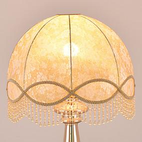 billige LED-gadgets-lampeskjerm Søtt / Nytt Design / Ambient Lamper Kunstnerisk / Traditionel / Klassisk Til Leserom / Kontor / Spillerom Gull