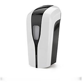 billige Soap Dispensers-automatisk håndrenser såpedispenser automatisk induksjonsplast 1000 ml