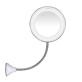 cheap Ring Lights-Smart Lights 10X Led for Washroom / Bedroom Touch Screen / Smart / LED Light USB 5V