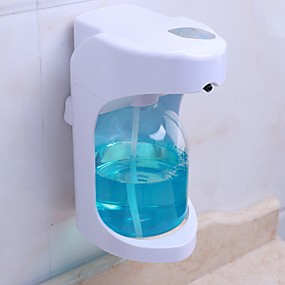 cheap Bathroom Cleaning Supplies-Soap Dispenser Automatic Induction A Grade ABS 250 ml