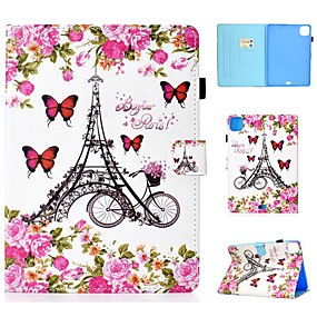 LUXA2-Butterfly iPad mini Origami Leather Case | 285x285
