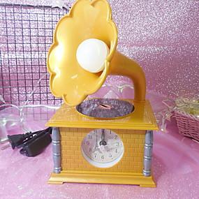 abordables Achetez Votre Éclairage par Pièce-Lampe de lecture Moderne contemporain Pour Chambre à coucher <36V Jaune / Grise