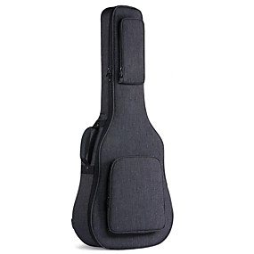 cheap Instrument Accessories-Professional Bags & Cases High Class Guitar Acoustic Guitar Electric Guitar New Instrument Nylon Musical Instrument Accessories
