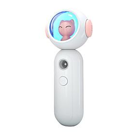 Χαμηλού Κόστους Skin Care-χαριτωμένος μίνι nano ψεκαστήρας προσώπου usb nebulizer ατμοποιητή υγραντήρα προσώπου ενυδάτωση το καλοκαίρι γυναίκες ομορφιά εργαλεία φροντίδας δέρματος