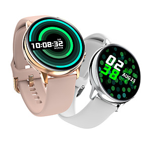 cheap Smart Watches-696 SG2 Unisex Smartwatch Bluetooth Waterproof Heart Rate Monitor Blood Pressure Measurement Sports Blood Oxygen Monitor ECG+PPG Stopwatch Pedometer Call Reminder Activity Tracker