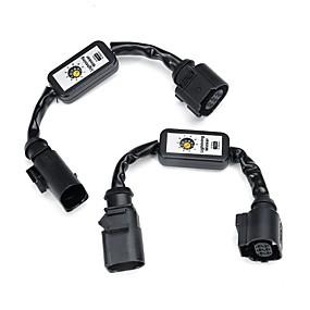 povoljno Others-2pcs dinamički pokazivač pokazivača automobila led modul stražnjeg svjetla za audi a5 s5 rs5 2012-2019