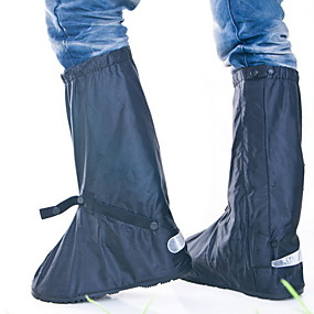 cheap Shoes Covers & Rainshoes-Unisex Shoe Cover Solid Colored Antibacterial PVC(PolyVinyl Chloride) EU40-EU46