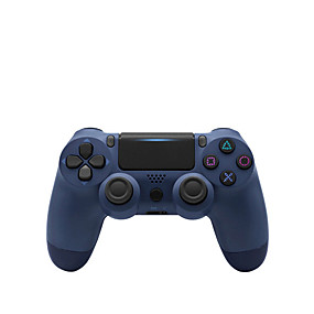 cheap Video Game Accessories-Bluetooth 4.0 Controller Wireless / Wired Gamepad for PS4 Gamepad for Dualshock 4 Joystick for PS3 Controller for Playstation 4