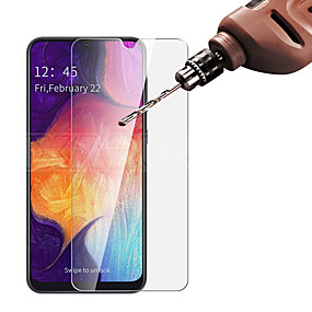 cheap Screen Protectors-HD Tempered Glass Screen Protector Film For Samsung Galaxy A01/A11/A21/A31/A41/A51/A61/A71/A81/A91/S20/S20 Plus