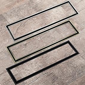 cheap Drains-Drain New Design Contemporary Brass Bathroom Floor Mounted