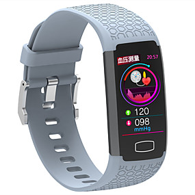 cheap Smart Watches-H22 Unisex Smart Wristbands Bluetooth Blood Pressure Measurement Sports Calories Burned Long Standby Blood Oxygen Monitor Pedometer Call Reminder Sleep Tracker Sedentary Reminder Find My Device