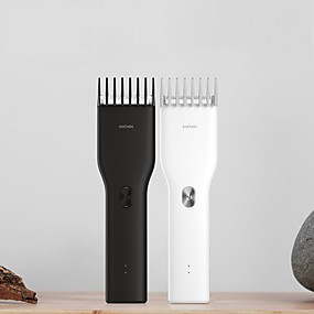 cheap Hair Clipper-XiaoMi ENCHEN Electric Hair Clippers Men's Clippers Cordless Clippers Adult Razors Professional Trimmers Corner Razor Hairdresse