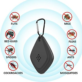 cheap Other Household Appliances-Electronic Mosquito Repellent Indoor Cockroach Mosquito Insect Killer Rodent Contro Ultrasonic Pest Repeller