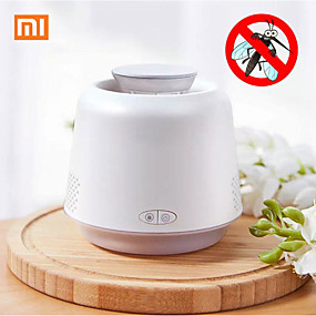 cheap Mosquito Repellent-1 pc Insect Repellent Mosquito Lamp USB Universal Standard For Home Multifunction Desk Indoor Outdoor Adults