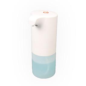 cheap Soap Dispensers-Hand-washing liquid automatic sprayer hand-washing foam machine vertical intelligent infrared sensor soap dispenser