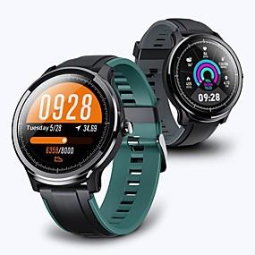 cheap Smart Watches-696 TK04 Unisex Smartwatch Bluetooth 2G Waterproof GPS Heart Rate Monitor Blood Pressure Measurement Sports Pedometer Call Reminder Activity Tracker Sleep Tracker Sedentary Reminder / Compass