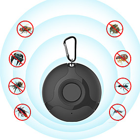 cheap Other Household Appliances-Ultrasonic Repeller for Baby Room Insect Repellent Home Repellent