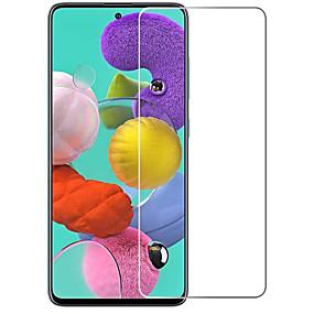 cheap Screen Protectors-HD Tempered Glass Screen Protector Film For Samsung Galaxy A01 A11 A21 A31 A41 A51 A71 A81 A91 A10 A20 A30 A30S A40 A40S A50 A50S A70 Tempered Glass
