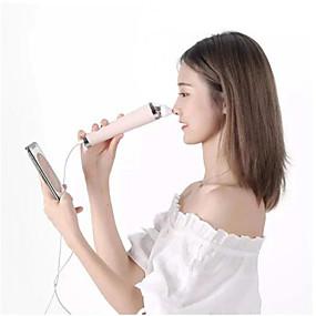 Χαμηλού Κόστους Skin Care-Καθαρισμός προσώπου για Πρόσωπο Χαμηλού Θορύβου / Σχεδίαση χειρός / Φως και βολικό 5 V Φορητό / Obnovuje elasticitu a zářivost pleti / Καθαρισμός