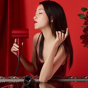 baratos Secador de cabelo-Xiaomi Secador de cabelo A5-R,A5-G 1800 W