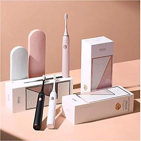 levne Ústní hygiena-Xiaomi X3U Elektrický kartáček pro Dámy a pánové Denní Omyvatelné Lehké a pohodlné Ústní hygiena pro Dětské