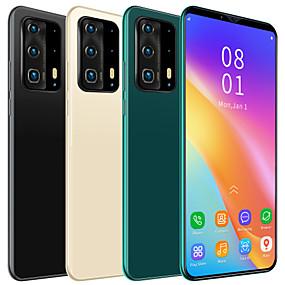 "cheap Phones & Accessories-Yoga P43 Pro 5.8 inch "" 4G Smartphone ( 1GB + 4GB 8 mp MT6582+MT6290 3800 mAh mAh )"