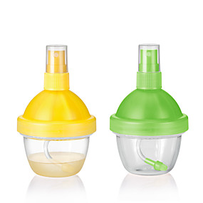 cheap Kitchen-Manual Mini Fruit Juice Sprayer Lemon Juicer