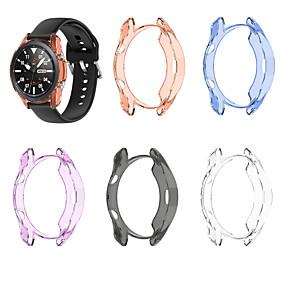 billige Smartwatch Case-etuier til galaxy watch 3 45mm / galaxy watch 3 41mm tpu kompatibilitet samsung galaxy