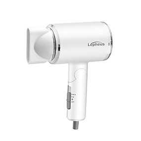 cheap Hair Dryers-Lopheus Anion Hair Dryer Negative Ion hair care Professinal Quick Dry Home 1200W Foldable handle