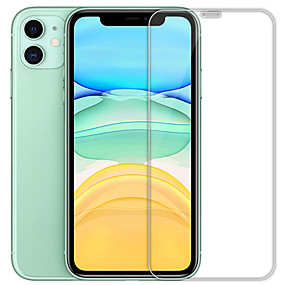 cheap iPhone Screen Protectors-Tempered Glass On The For iPhone 7 8 6 6s Plus 5 5S SE Screen Protector For iPhone X XS Max XR 11 Pro Max Protective Glass