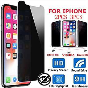 cheap iPhone Screen Protectors-Screen Protector for Apple iPhone 11 9H Hardness Front Screen Protector Screen Protector3 pcs Tempered Glass