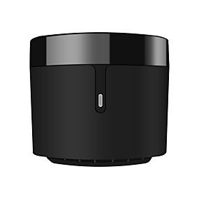 cheap Burglar Alarm Systems-Broadlink RM4 Mini Universal IR Audio Video Remote Control Smart Home Wi-Fi Remote Hub Compatible With Alexa