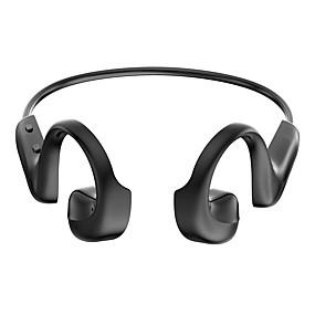 cheap Sports Headphones-LITBest V10 Bone Conduction Headphone Bluetooth5.0 Sweatproof for Sport Fitness