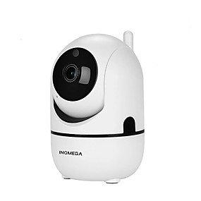 cheap Indoor IP Network Cameras-Network Camera Indoor Security Monitoring Network Camera 2 Million High-definition Wireless Shaking Machine Wifi Intelligent