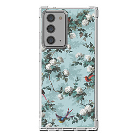 cheap Samsung Case-Chinese Style Case For Samsung Galaxy S21 20 Plus S20 Ultra Note 20 10 S20 FE Design Protective Case Shockproof Back Cover TPU