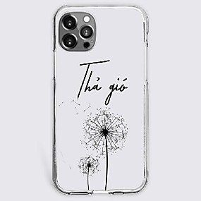 cheap Cases & Covers-Novelty Fashion Case For Apple iPhone 12 iPhone 11 iPhone 12 Pro Max Unique Design Protective Case Shockproof Back Cover TPU