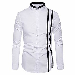 Qinnyo Mens T-Shirt for Men Tops Solid Color Male Casual Short Sleeve Shirt Fashion Pullover Blouse M-3XL