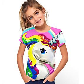 Kinder Pullover Einhorn Neon Blau mit echten Pailletten Pferd Mädchen Shirt