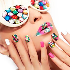 Nail Care & Polish