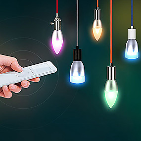 المصابيح الكهربائية