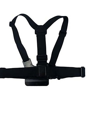 cheap Sports & Outdoors-Straps For Gopro Hero 3 / Gopro Hero 3+Aviation / Film and Music / Ski/Snowboarding / Hunting and Fishing / SkyDiving / Surfing /
