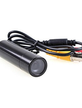 preiswerte HQCAM-1/3 Zoll ccd 420tvl Mikrokamera wasserdichte Hauptüberwachungskamera für Hauptsicherheit